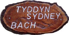 Tyddynsydney